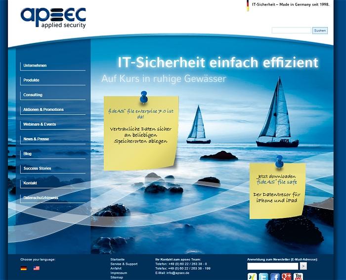 apsec IT-Sicherheit