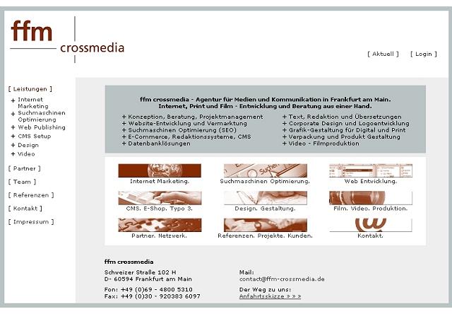 ffm crossmedia 1.0